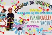 JORNADA DE VACUNACION